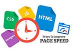 webmaster page optimization
