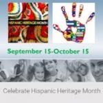 Celebrating the Hispanic culture