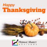 thanksgiving HMA