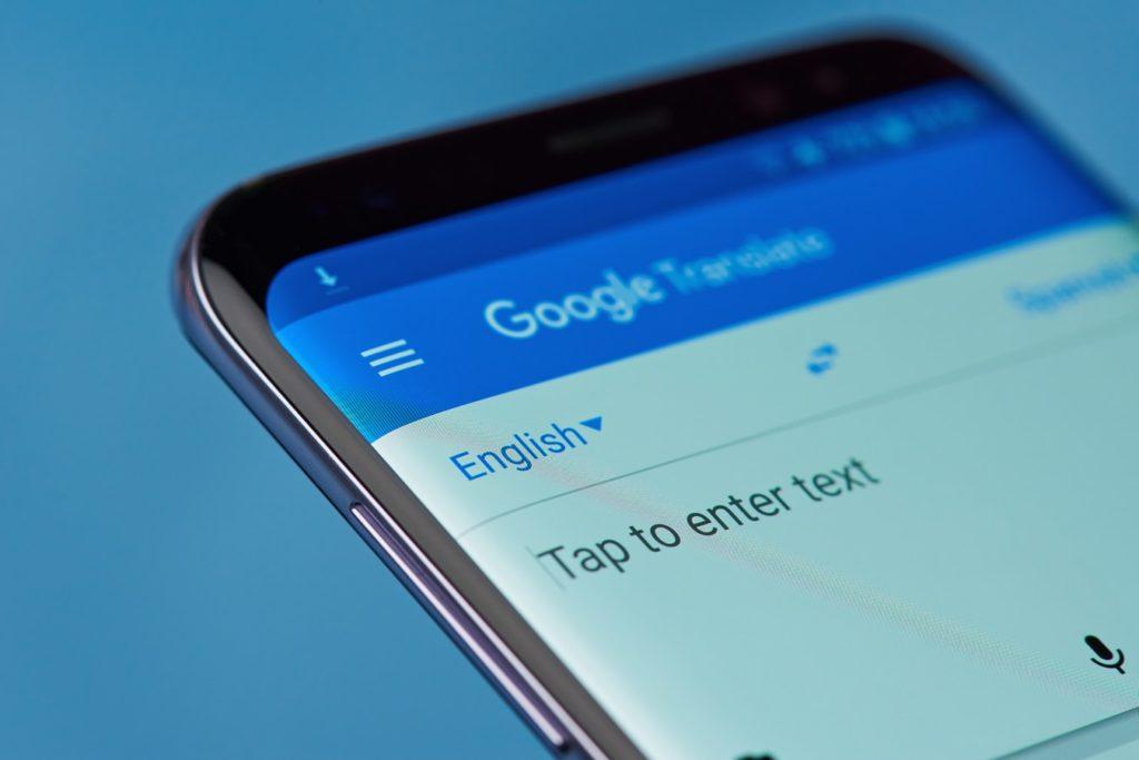 google translate not good for business